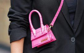 حقيبة Chiquito تغزو عروض الأزياء في موسم 2021