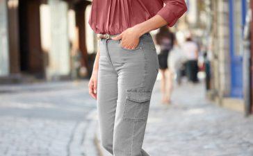 3 موديلات جينز عصرية عليك تبنيها هذا الربيع