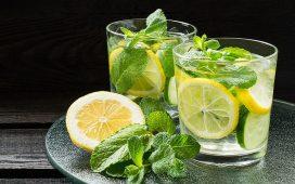 5 فوائد صحية لشرب ماء الليمون عند الاستيقاظ من النوم