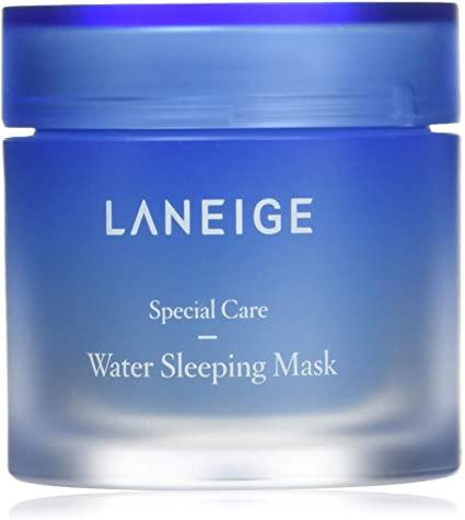Masque de nuit hydratant de LANEIGE