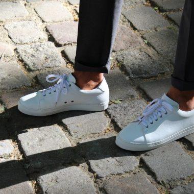 4 موديلات أحذية رياضية عليك تبنيها هذا الموسم 2021