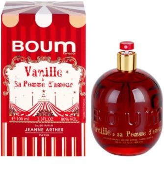 Boum Vanille & Sa Pomme d'amour من Jeanne Arthes
