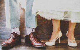 أفضل موديلات أحذية لعروس حواء