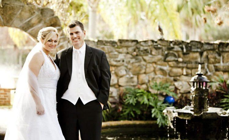 فساتين زفاف لصاحبات الجسم الممتلئ