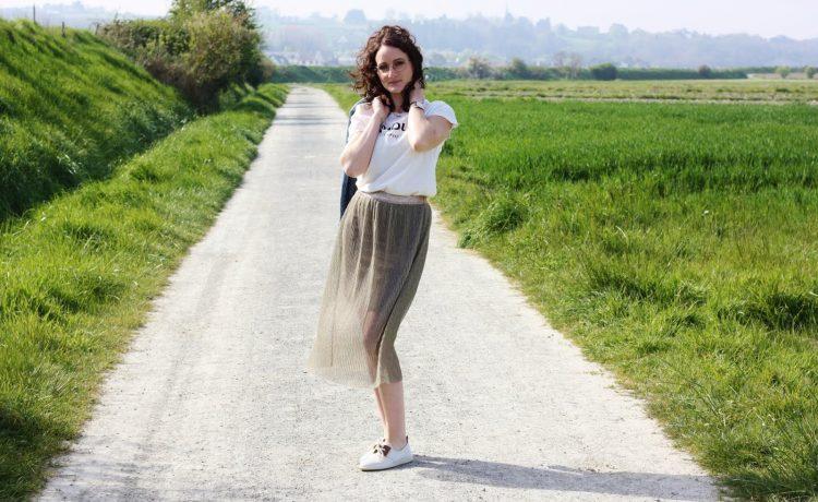 اتجاهات الموضة لربيع وصيف 2021 تعود بنا إلى العقد الواحد والعشرين