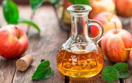 خطوات استخدام خل التفاح للعناية بالبشرة