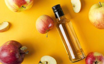 3 فوائد يقدمها خل التفاح للبشرة