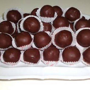 حلى الشوكولاته