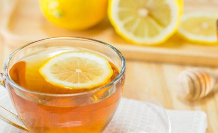 الليمون لحرق الدهون
