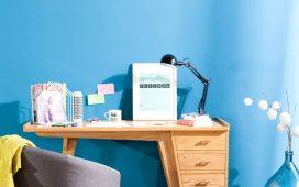 إليك موديلات مكاتب جميلة لطفلك مع بداية العام الدراسي