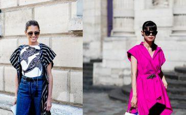 أجمل الإطلالات التي رصدناها في أسبوع الموضة في باريس